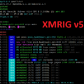 XMRig 5.11.0: Скачать с поддержкой AstroBWT CUDA для Windows