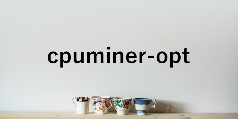 cpuminer-opt v3.14.1: Optimized multi algo CPU miner