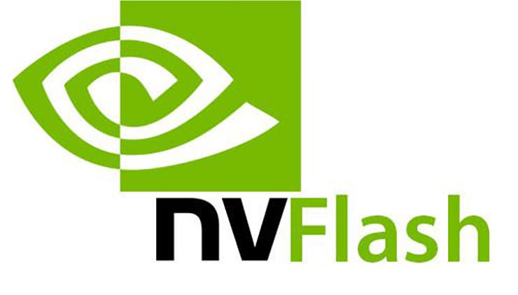 NVIDIA NVFlash  v5.590.0/v5.414.0 Скачать для Windows/Linux (BIOS Flashing)