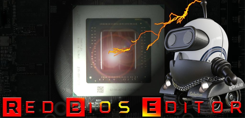 red bios editor intro